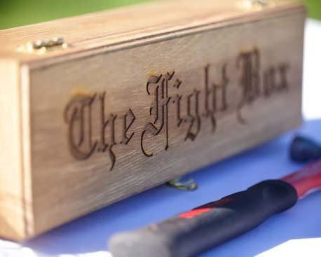 The Fight Box
