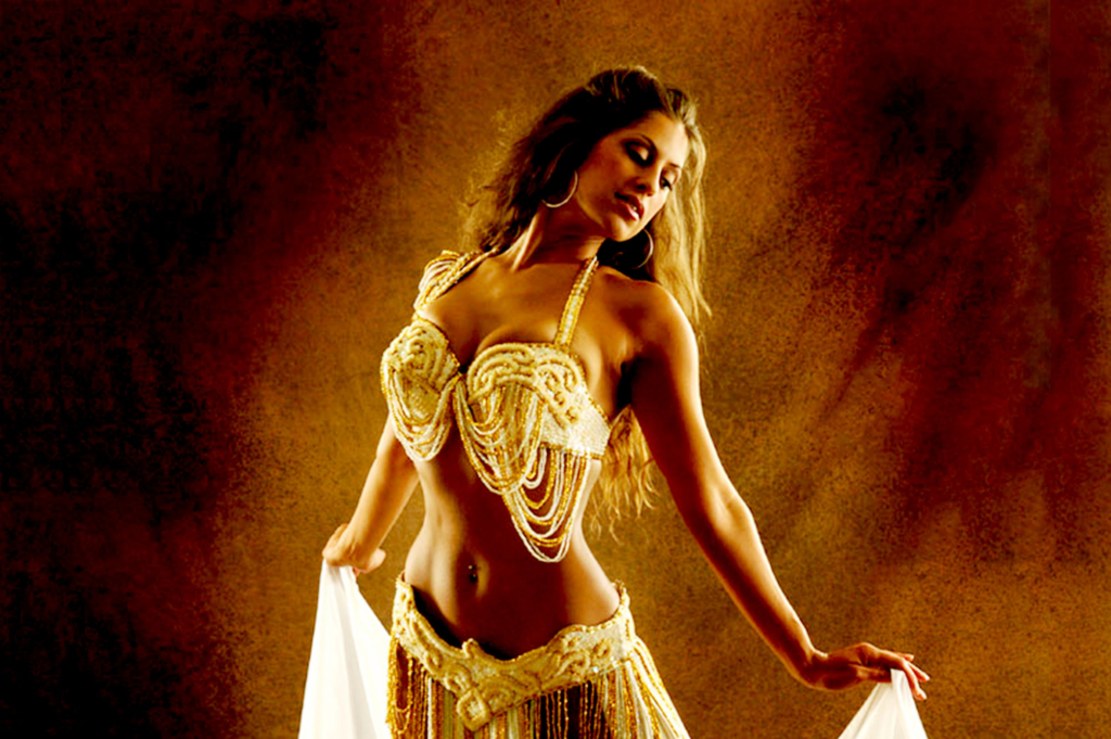 Olivia-Restaurant-Belly-Dancers