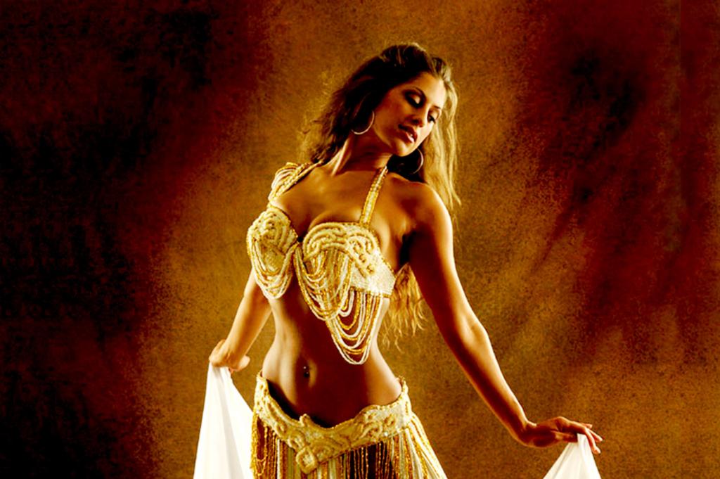 Приватный танец для женщин 17 фотография