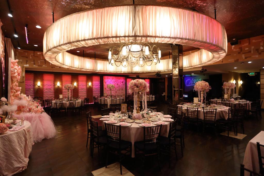 the most elegant of all los angeles wedding venues reception halls
