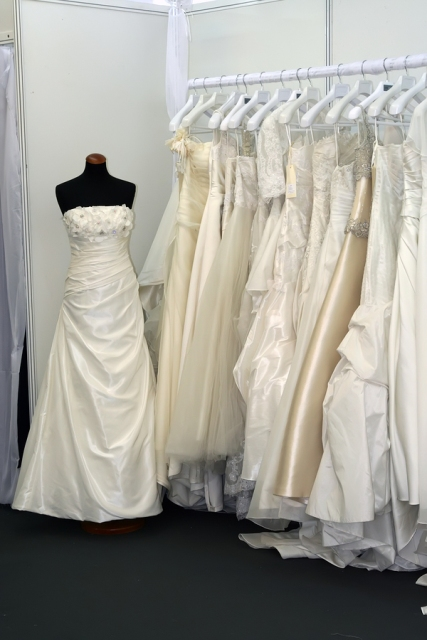 Olivia Restaurant New Vs Old Wedding Dresses