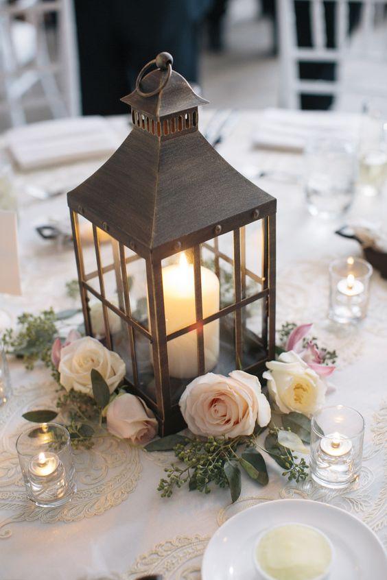 The Best NonFloral Wedding Centerpieces