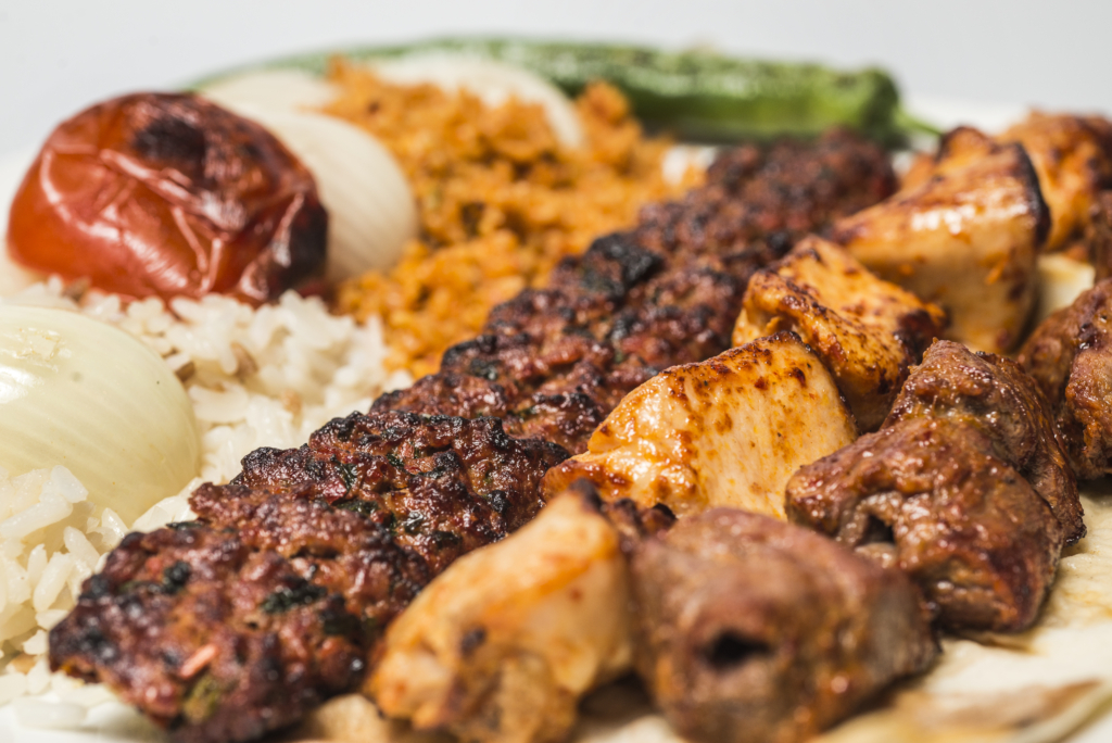 Great manly birthday party ideas for About turkish cuisine
