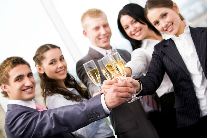 5 Questions To Consider When Planning Your Corporate Event