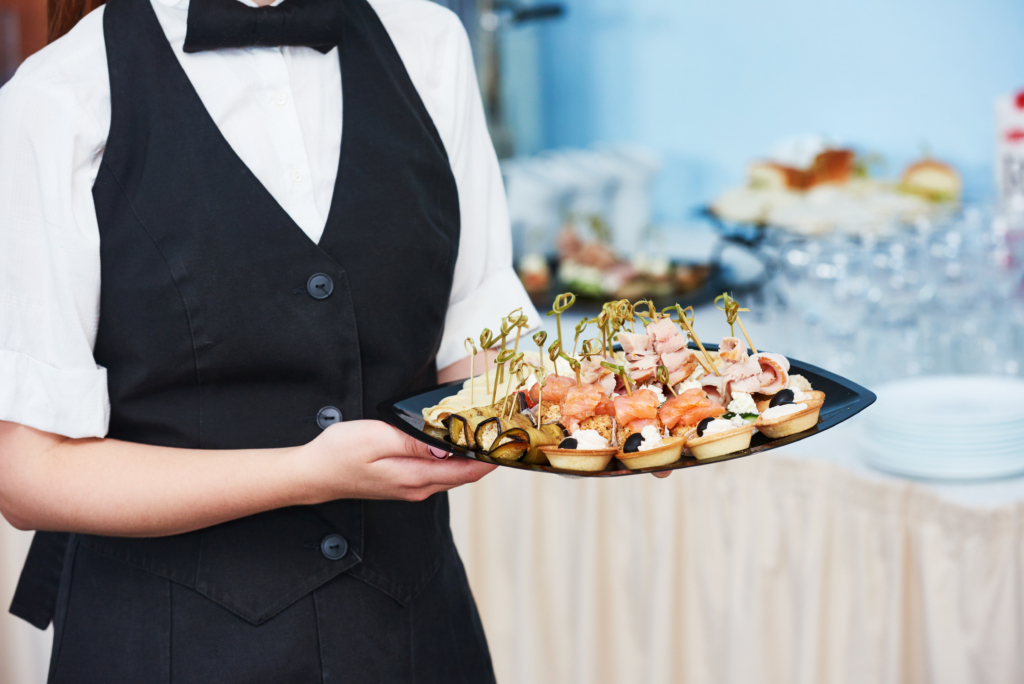 Bon Appétit! Questions To Ask Your Wedding Catering Service