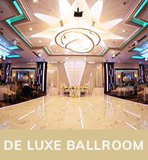 Visit De Luxe Ballroom