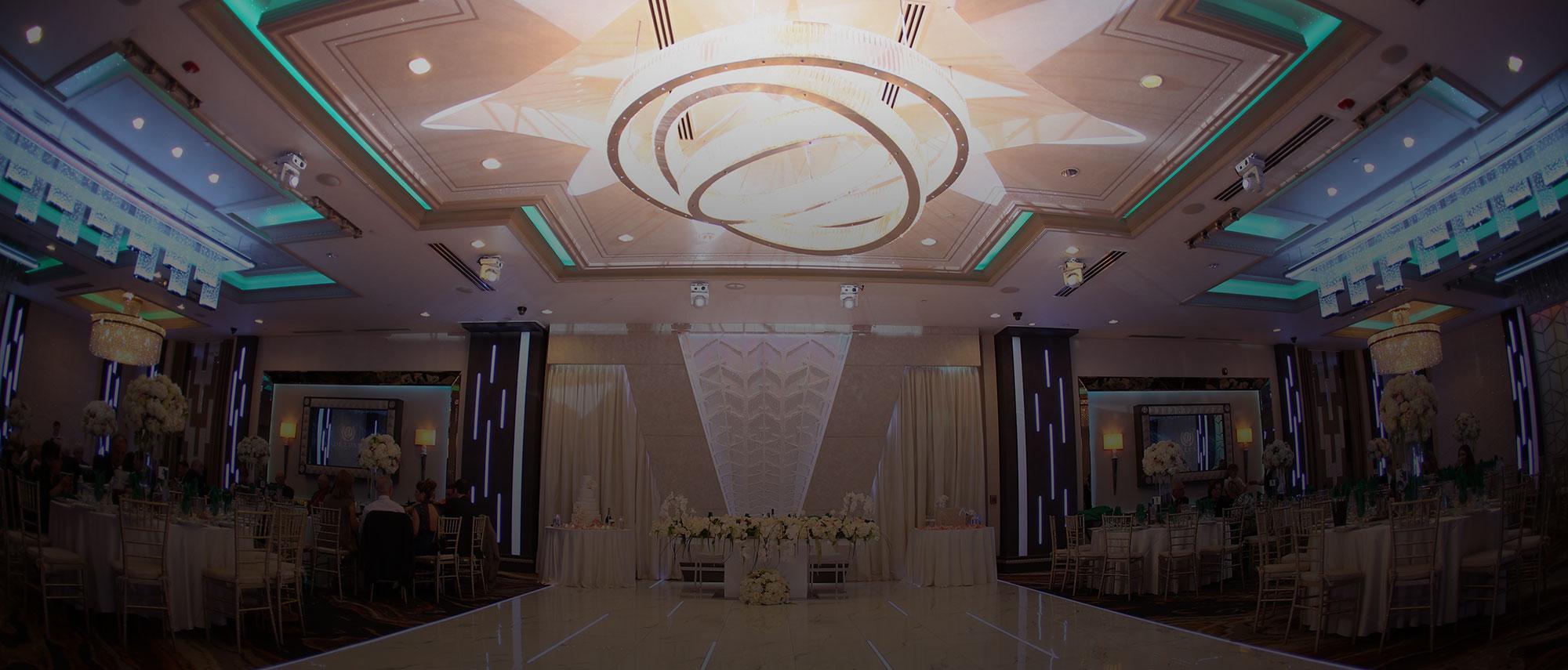De Luxe Ballroom Venue