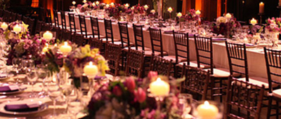 Olivia Event Venue - Corporate Holiday Parties