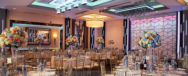 Consider The De Luxe Ballroom