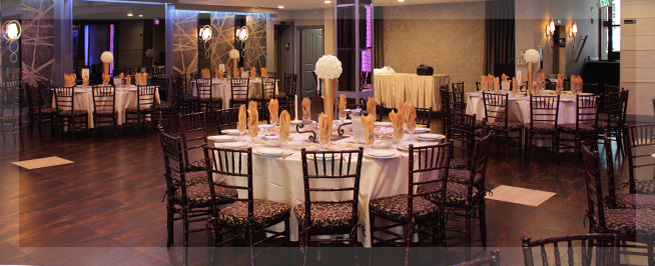 Explore The Olivia Event Venue