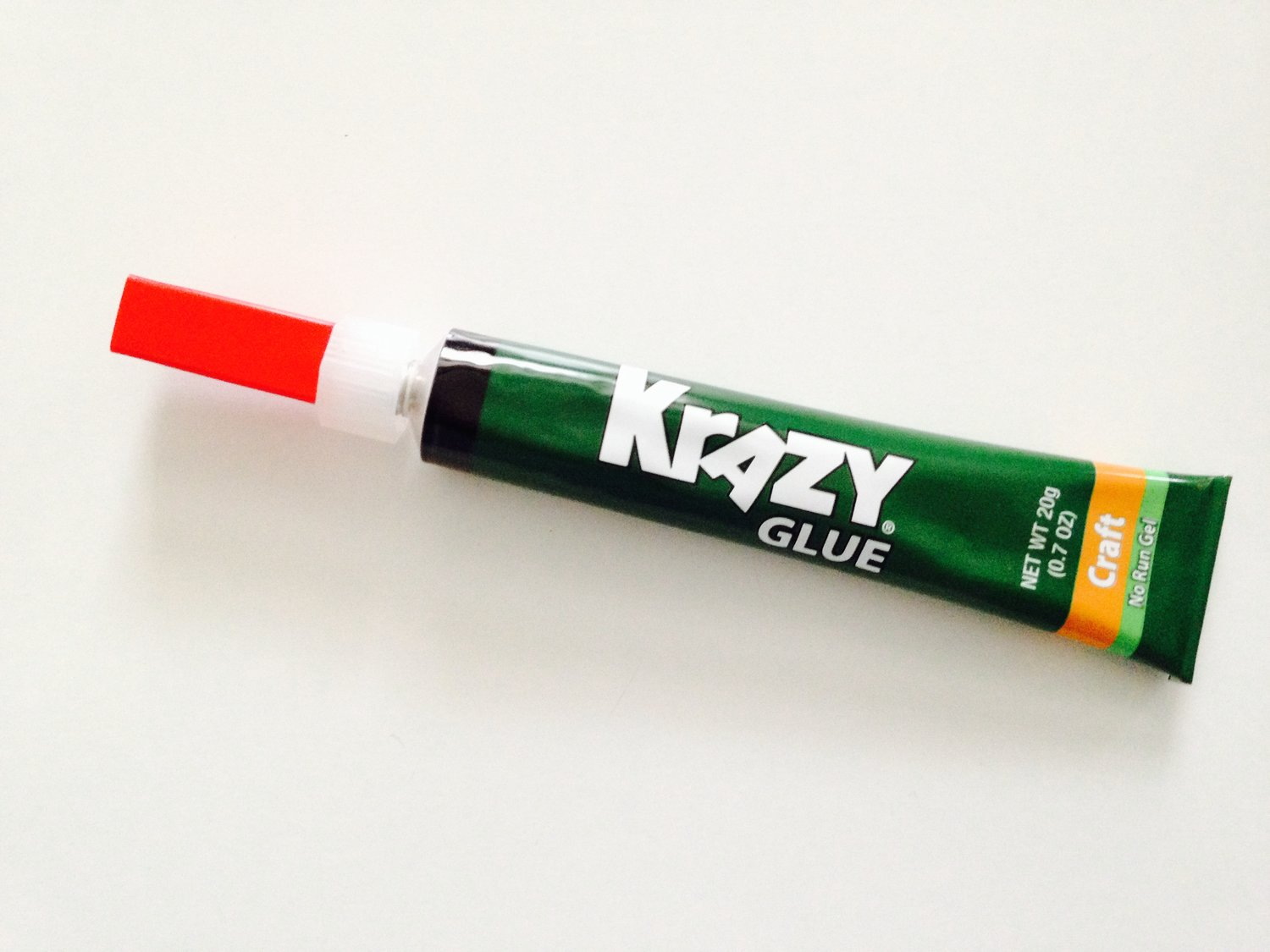 krazy glue - bridal emergency kit