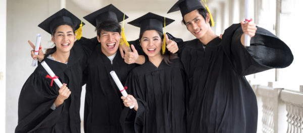 budget-friendly graduation party