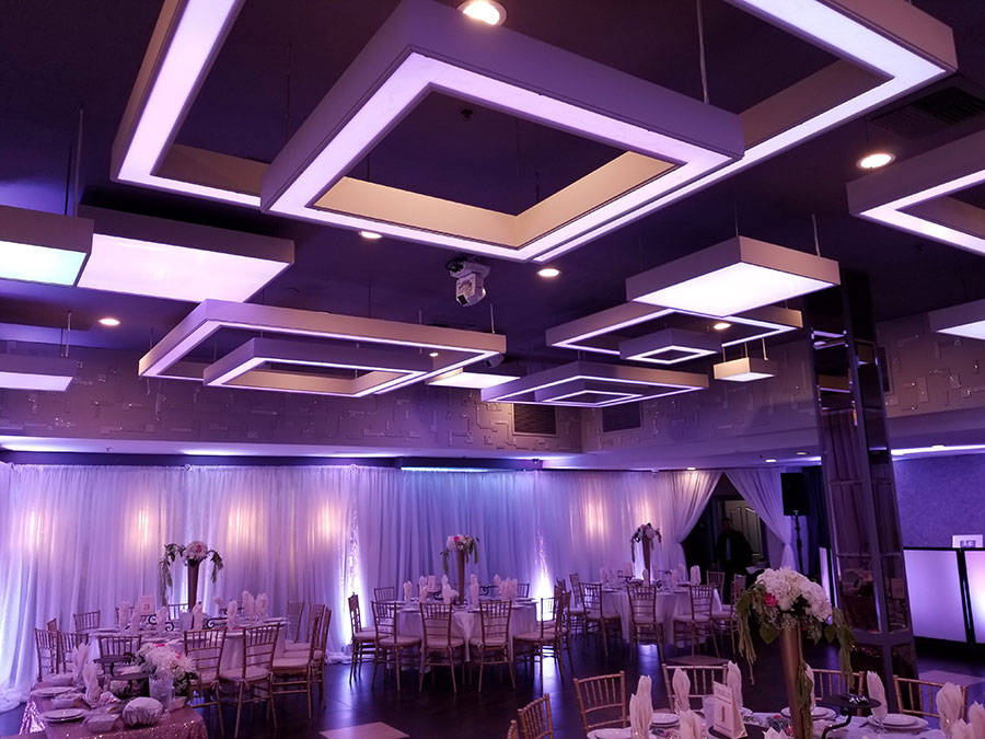 finding the right venue - budget-friendly graduation party